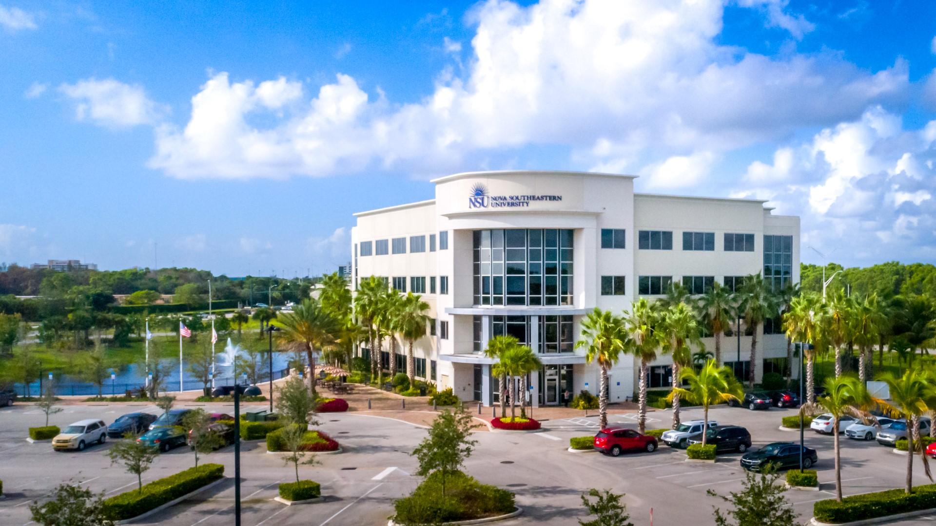 Nova Southeastern University Palm Beach Gardens