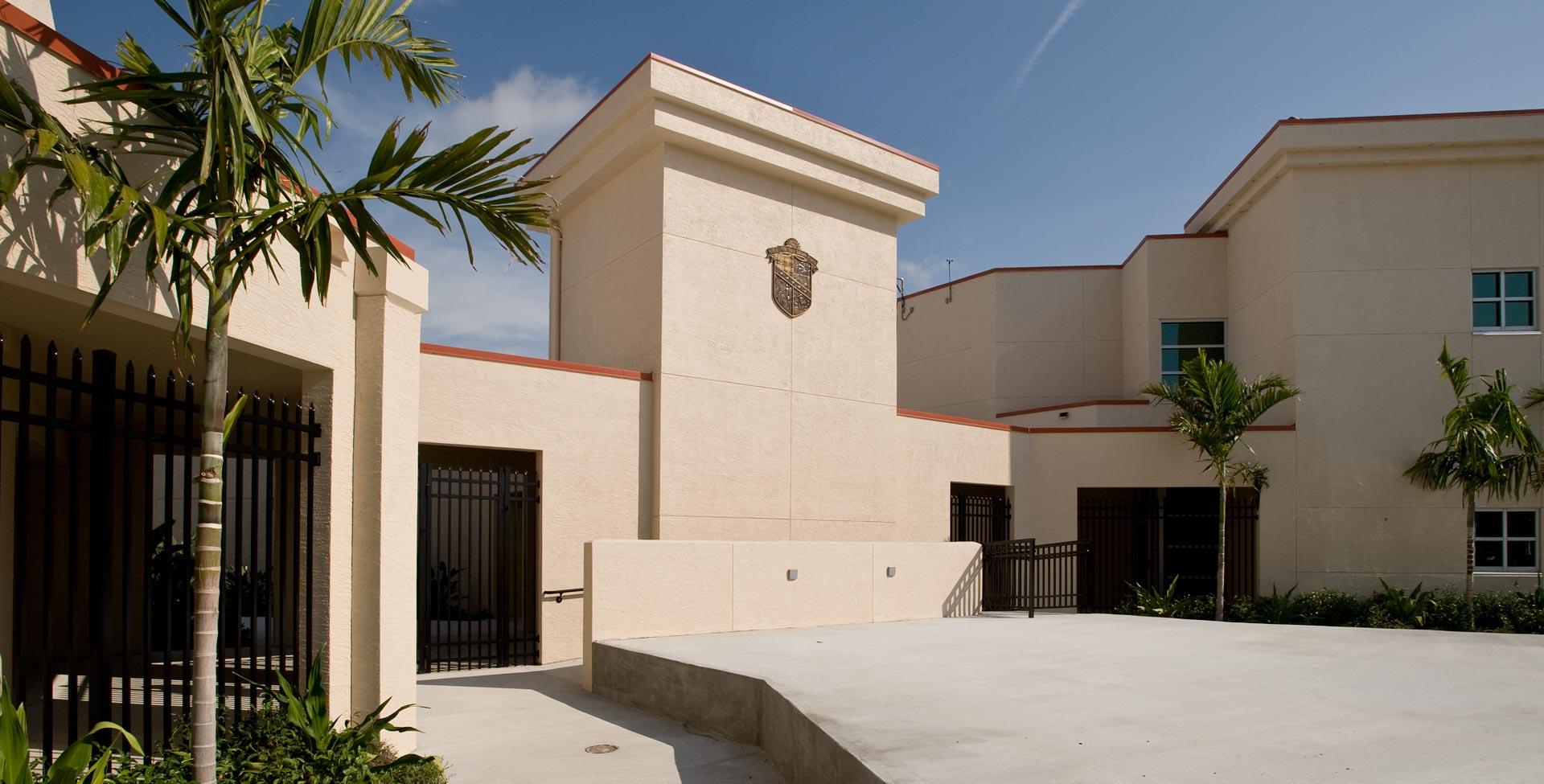 Palm Beach Gardens Emergency Operations Center