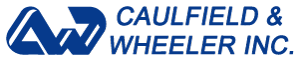 Caulfield & Wheeler Inc. | CWI Logo