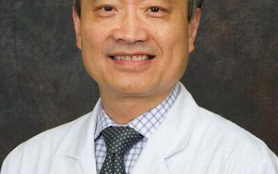 May 24, 2021, Ming Wang, MD, PhD