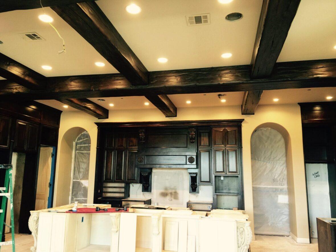 Home Kitchen Smart Sound System