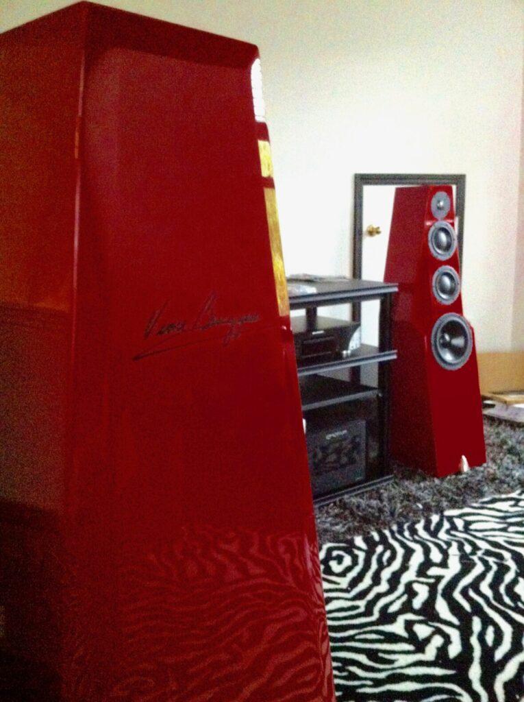 Totem Acoustics Sound System