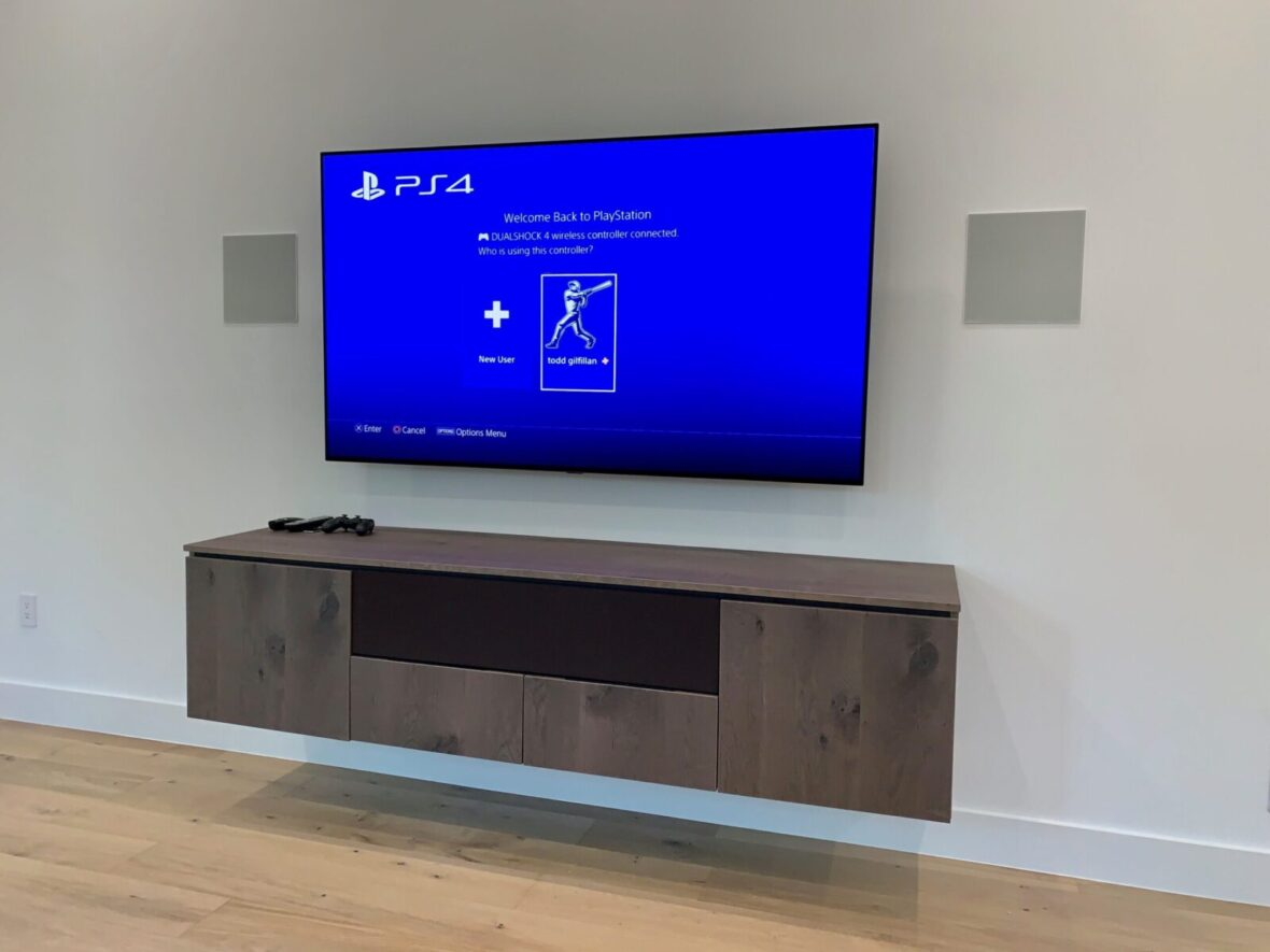 all purpose game room