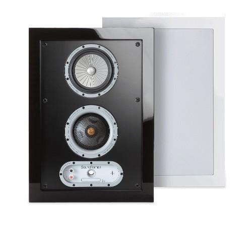 Monitor Audio hidden speaker installs