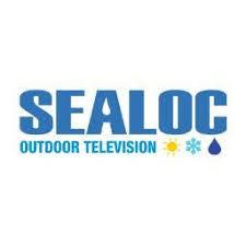 Sealoc Outdoor Television and weatherproof TVS