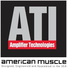ATI Amplifier Technologies outdoor living