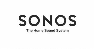 SONOS outdoor living speakers