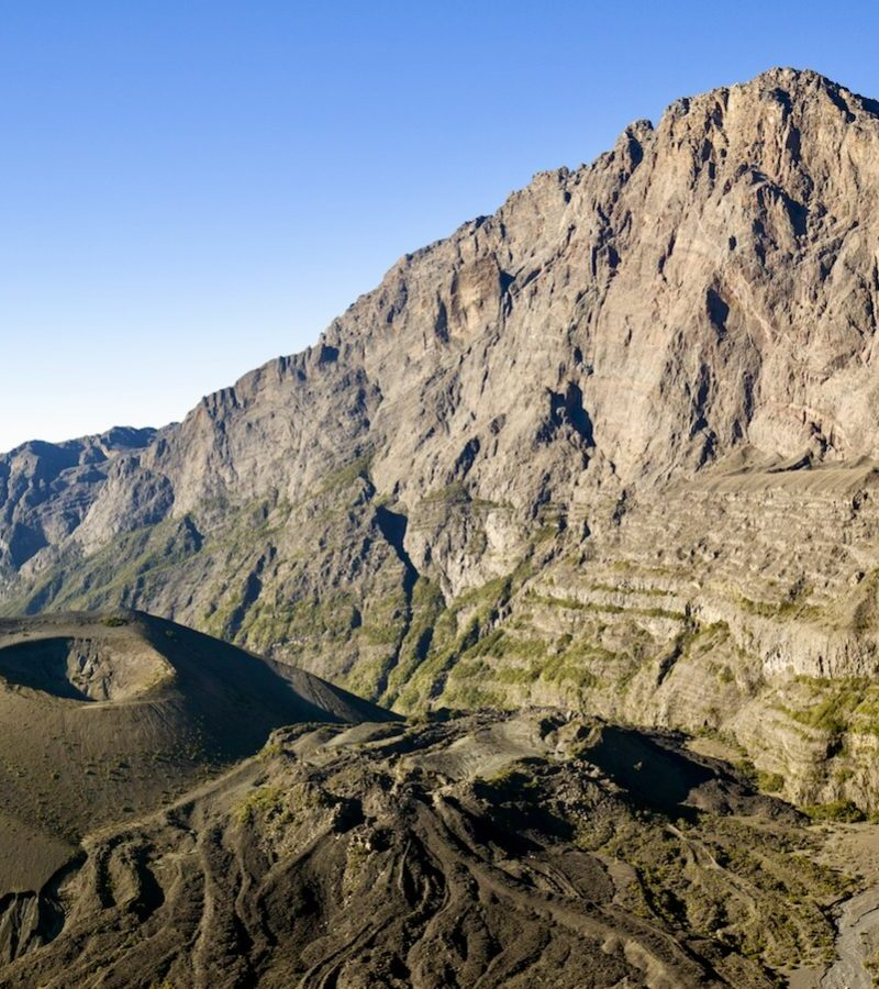 4 Days Unforgettable Mount Meru Climbing Itinerary