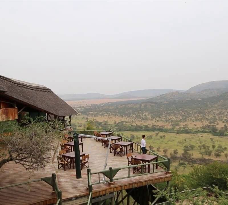 6 Days Serengeti Ngorongoro Lake Manyara and Tarangire