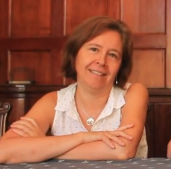 Claudia Folchi