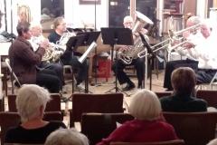 Blue Ridge Brass Quintet