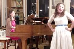 Rebekah & Anna Taylor