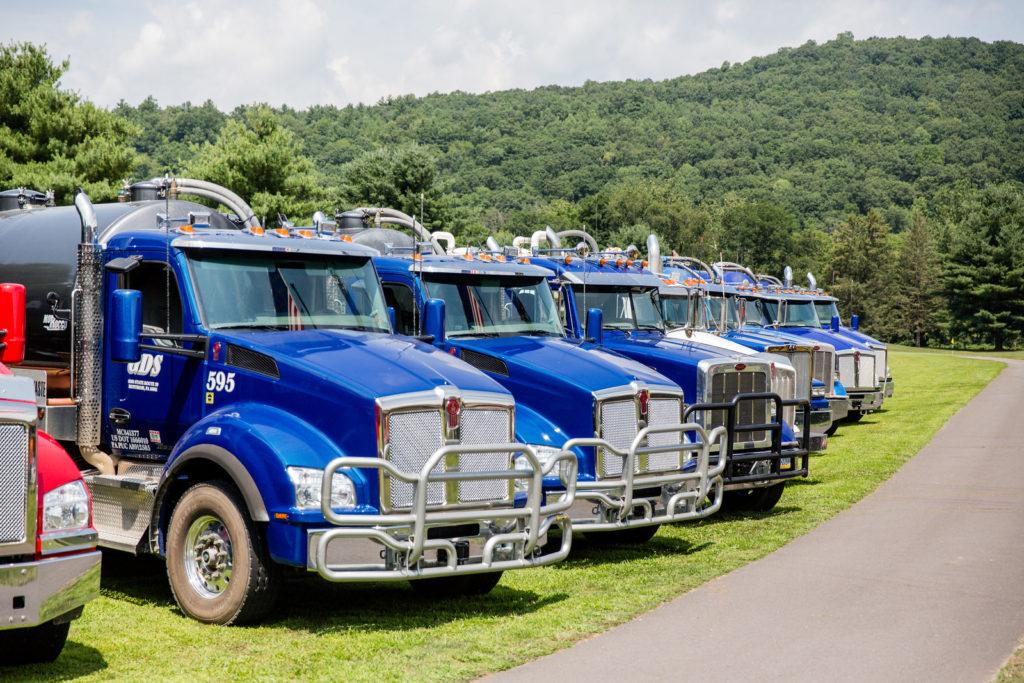 GDS Water Trucks