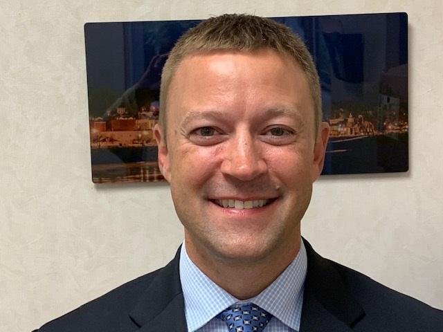 T Thompson - Progress Authority Vice President