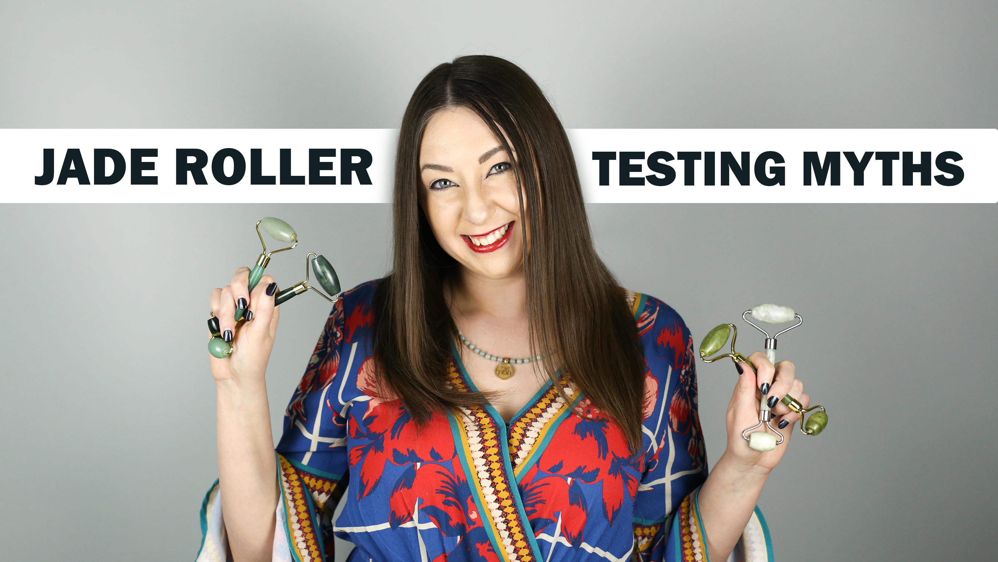 Testing Your Jade Roller At Home