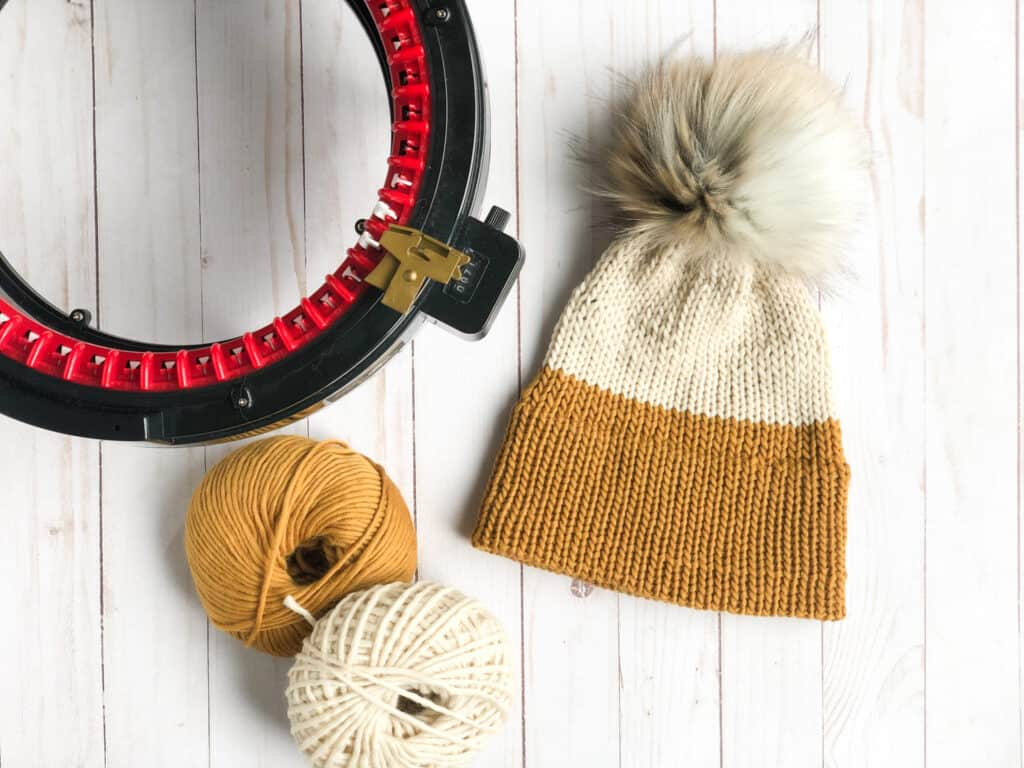 Free Addi Knitting Machine Pattern