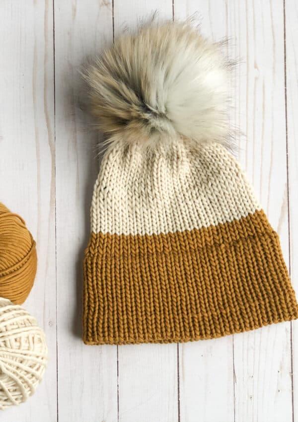 Knitting Machine Pattern