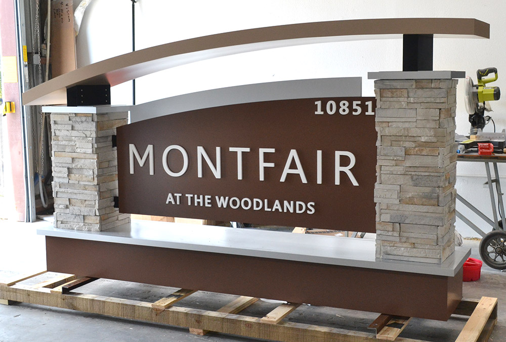 Driving Impact and Revenue with a Monument Sign