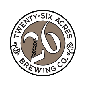 Twenty Six Acres Brewing Company