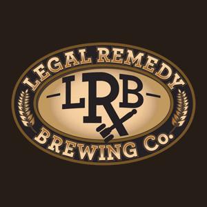 Legal Remedy Brewing Company