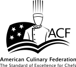 proud member of the American Culinary Federation, your guarantee of a bespoke personal chef experience