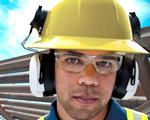 Hearing, Face & Eye Protection