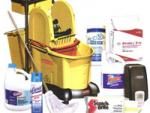 Janitorial and Sanitary Supplies