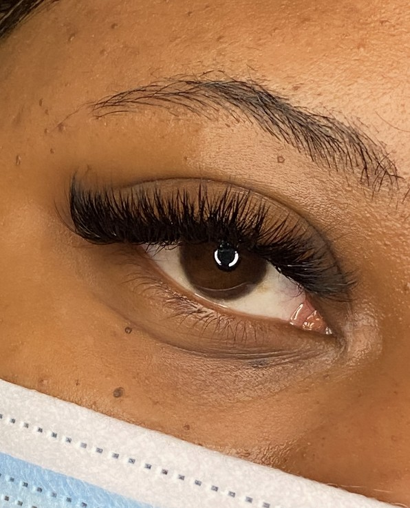 Lashes by J'Nicole