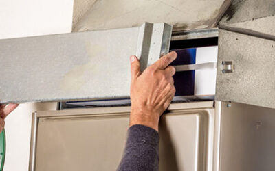 HVAC Technicians in NJ Share These Three Signs of a Failing Furnace