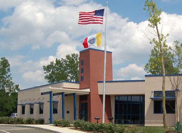 City of Columbus Police Substation No. 14