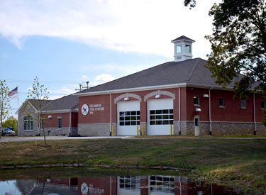 Delaware Fire Station 304