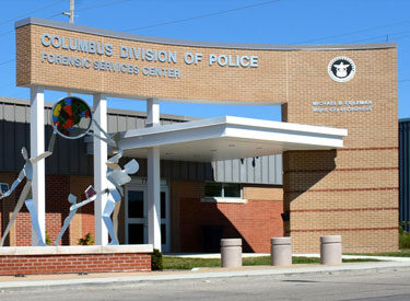 City of Columbus – Forensic Services Center