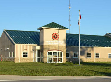 Concord Township Fire Station 341