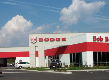 Bob-Boyd Dodge