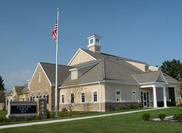 2014 Firehouse Station Design – Jackson 204 (Notable Satellite)