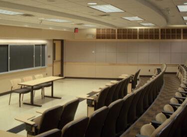 Ohio State University Mathematical Biosciences Institute