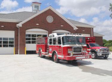 2020 Firehouse Station Design – North Ridgeville (Notable Career 1)