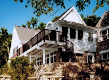 Private Residence – Port Clinton, Ohio