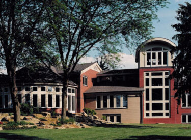Private Residence – Upper Arlington, Ohio