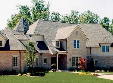 Private Residence – Amanda, Ohio