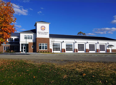 Granville Township Fire Station