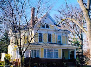 Private Residence – Toledo, Ohio