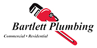 Bartlett Plumbing Logo