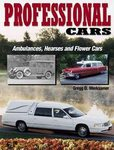 PROFESSIONAL CARS - AMBULANCES, HEARSES & FLOWER CARS -MERKSAMER