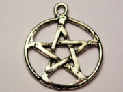 PENTICLE - WICCA - CHARM