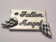 FALLEN ANGEL - CHARM