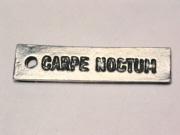 CARPE NOCTUM - CHARM