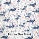 Frozen Blue Bruni