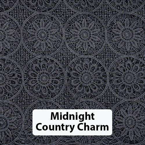 Midnight Country Charm