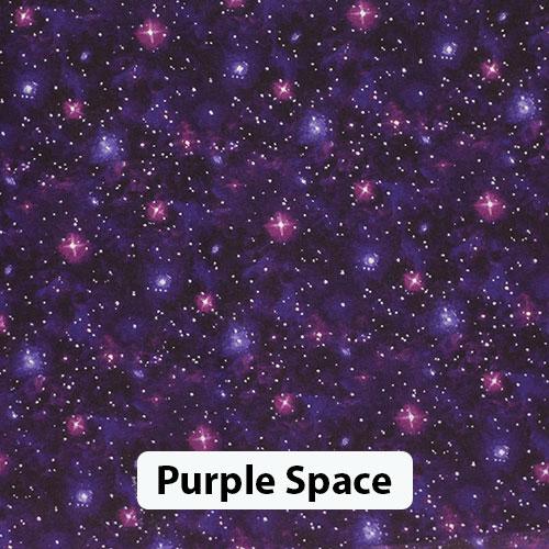 Purple Space